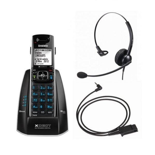 Phone and Headset Bundles