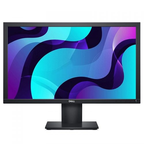 "Dell E2420H 24"" Full HD IPS Monitor - VGA + Display Port"