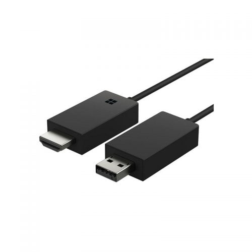 Microsoft Wireless Display Adapter V2 ,Share whats on your tablet, laptop, or smartphone on an HDTV or monitor wirelessly
