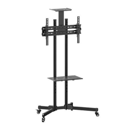"Brateck 32""-70"" TV Cart/Trolley LCD-T1028B"