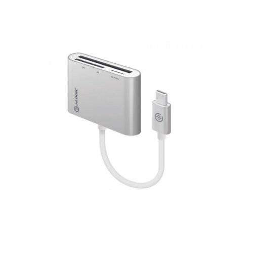 ALOGIC USB-C Multi Card Reader - Prime Series