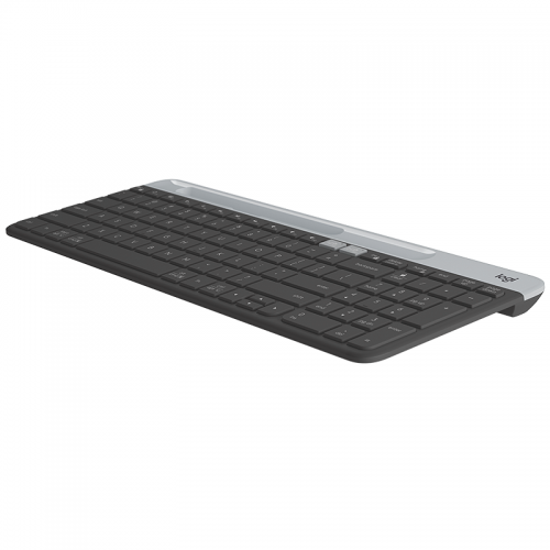 Logitech K580 Slim Multi-Device Wireless Keyboard