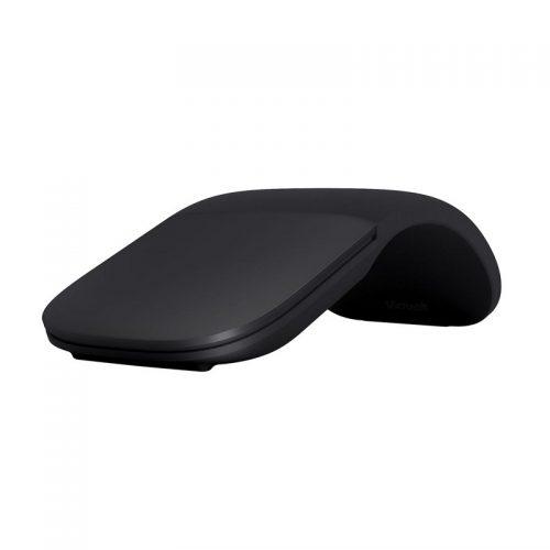 Microsoft Arc Wireless Bluetooth Mouse - Black
