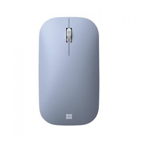 Microsoft Modern Mobile Bluetooth Mouse - Pastel Blue