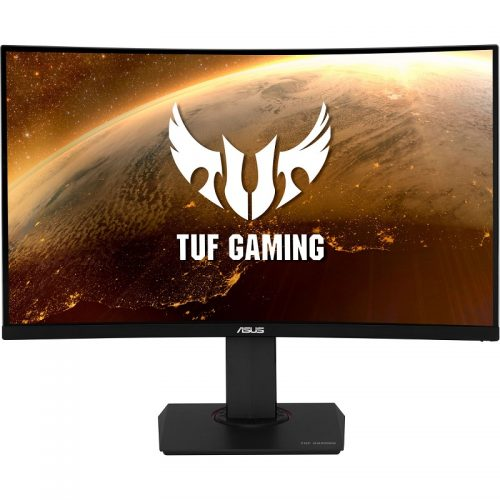 """Image of Asus VG32VQ 32"""" WQHD 144Hz Curved TUF Gaming Monitor"""