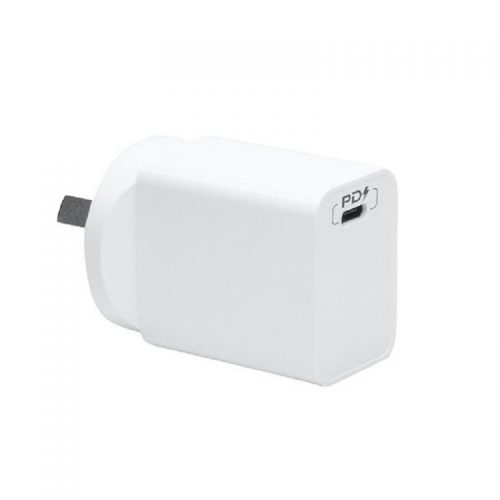 Dynamix SPAPD18-C PD 18W USB-C Universal Wall Charger