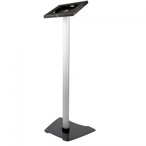 """Startech STNDTBLT1FS Secure 9.7"""" Tablet Floor Stand"""