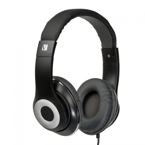 Verbatim 65066 V100C Stereo Headphone with 3.5mm Jack