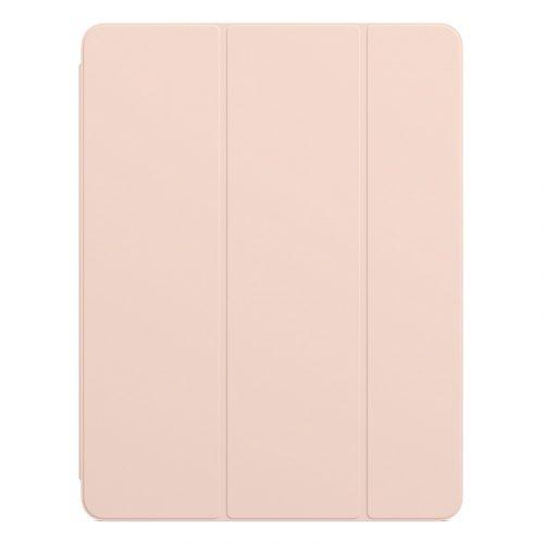 Smart Folio Pink Sand for 12.9-inch iPad Pro (4th generation) MXTA2FE/A