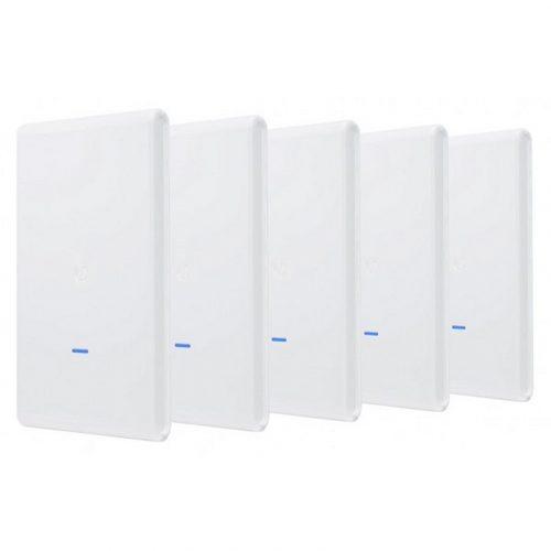 UniFi Mesh PRO UAP-AC-M-PRO-5 Access Point 5 Pack
