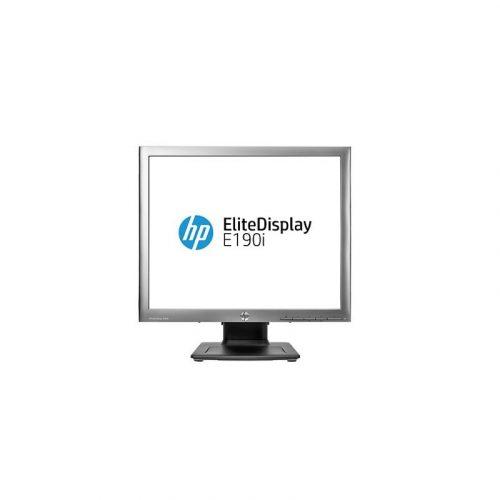 """HP EliteDisplay E190i E4U30AA 18.9"""" 1280x1024 IPS Monitor"""