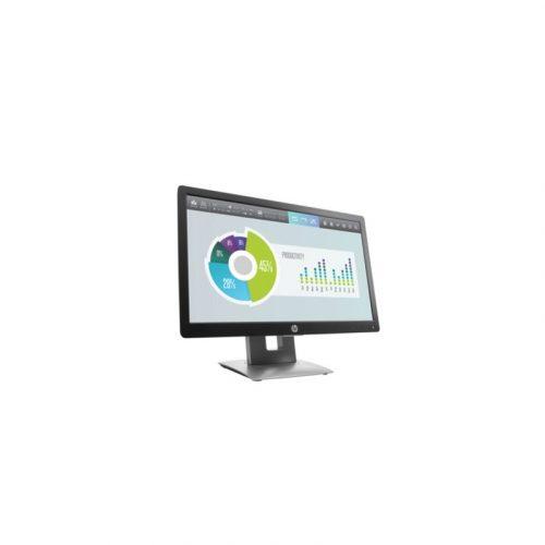 "HP EliteDisplay E202 M1F41AA 20"" 1600 x 900 7ms IPS Monitor"