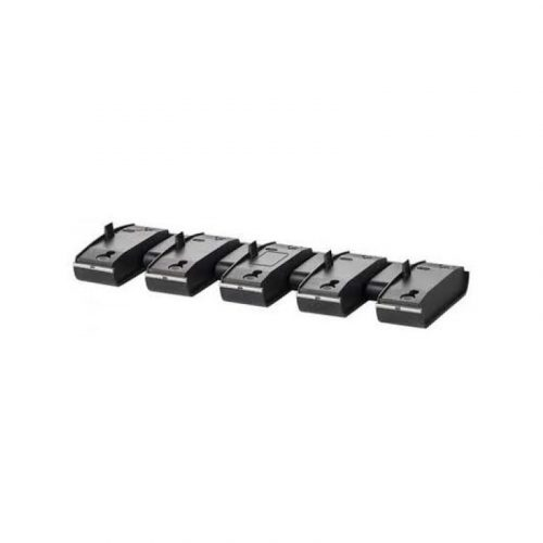 Poly 211044-01 Charge Base 5 Units for Savi 82xx Headsets