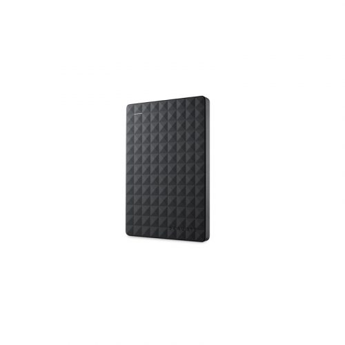 "Seagate Expansion Portable Hard Drives - 2.5"" USB 3.0 Black"