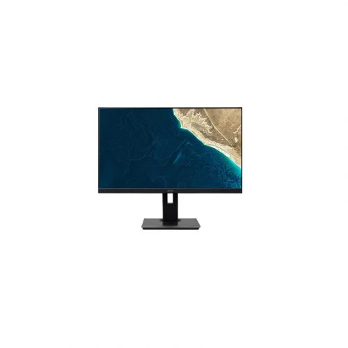 """Acer B277 27"""" 1920x1080 FHD 4ms 75Hz 250nit IPS Monitor with Speakers - HDMI, DisplayPort, VGA"""