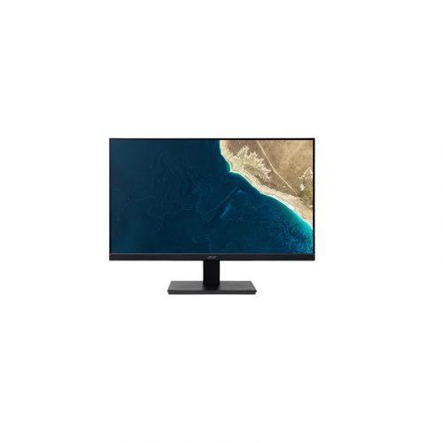 "Acer V277 27"" 1920 x 1080 4ms 250nit Frameless IPS Monitor - HDMI DisplayPort VGA"
