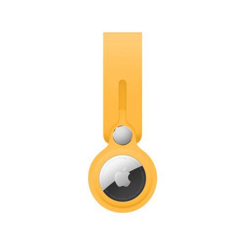 Apple AirTag Loop Sunflower - MK0W3FE/A