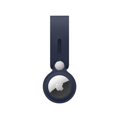 Apple AirTag Loop Deep Navy - MHJ03FE/A