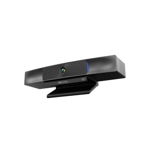 Image of AudioCodes RXV80 Video Collaboration Bar (TEAMS-RXV80-B05)