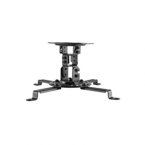 Brateck Ceiling Projector Mount - Universal 360 Rotation (PRB-18F)