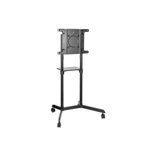 """Brateck TV Mobile Stand - Supports 37""""-70"""" Rotational (TTV11-46TW)"""