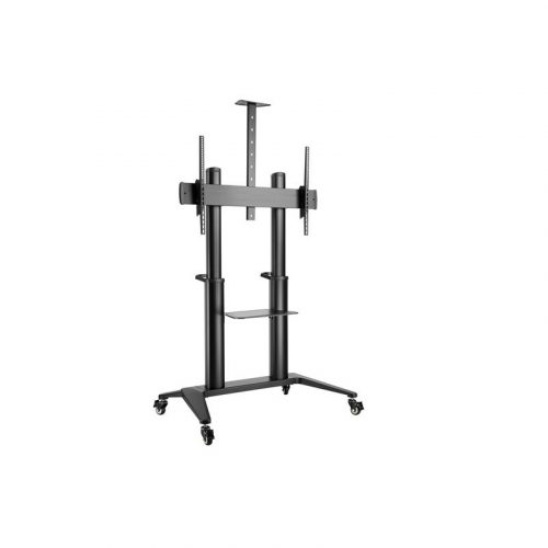 """Brateck Large TV Cart - Supports 70""""-120"""" Ultra Strong (TTL12-610TB)"""