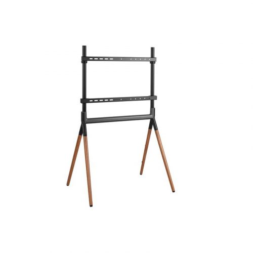 """Brateck TV Floor Stand - Artistic Easel Studio Supports 49""""-70"""" TV (FS30-46F-01)"""