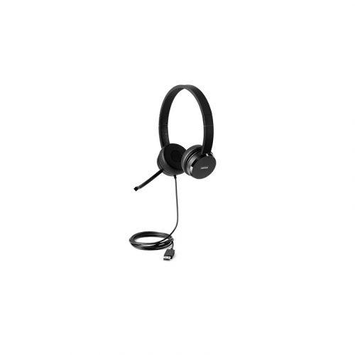 Lenovo 100 Stereo USB Headset