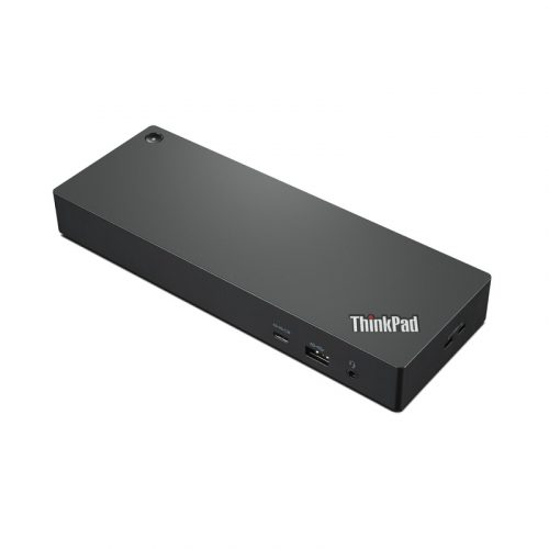 Lenovo Thunderbolt 4 Dock - ThinkPad Universal