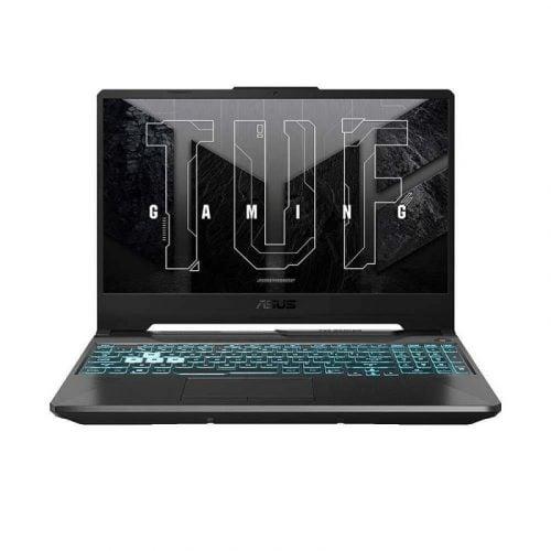"Asus TUF A15 FA506QM-HN008T 15.6"" Gaming Laptop - AMD Ryzen 7-5800H, 512GB, 16GB, NVIDIA® GeForce RTX™ 3060 Graphics, Windows 10 Home"