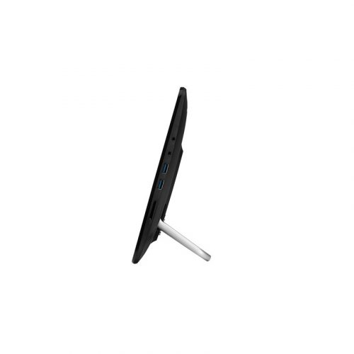 """ASUS PRO A4110 All-in-One Computer - A41GART-BD011T, 15.6"""", Intel Celeron N4020, 4GB RAM, 128GB SSD, Win10Pro, Touchscreen"""