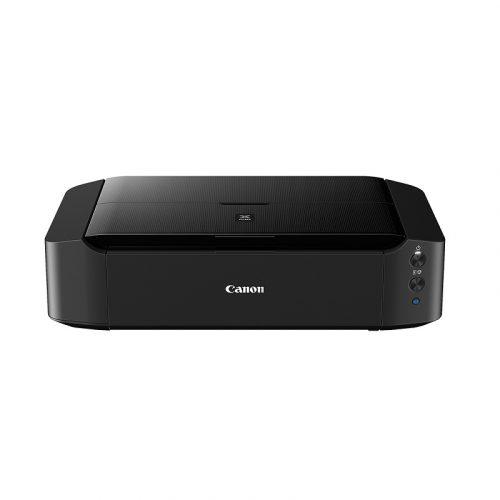 Canon PIXMA IP8760 Wireless Photo Printer